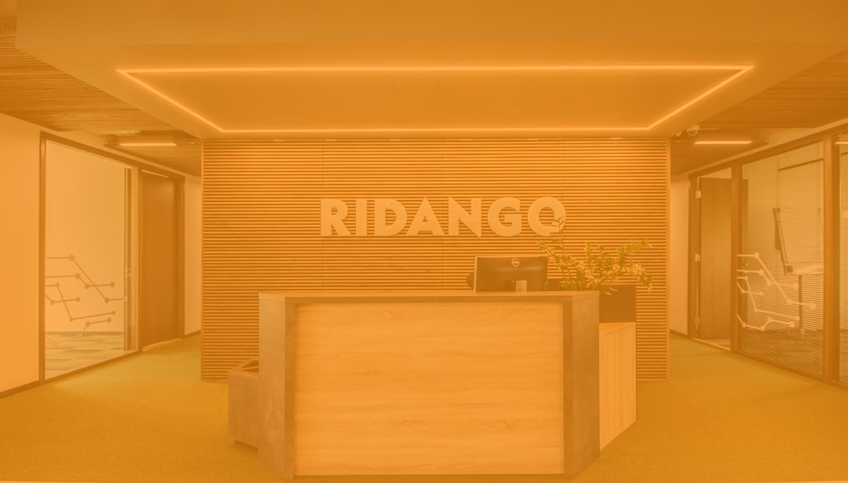 Inside Ridango. Interview with the CEO, Mart Nielsen